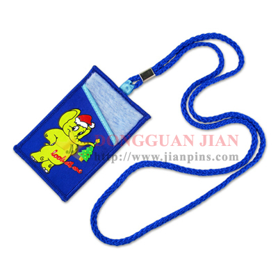 Personalized Cool Lanyards