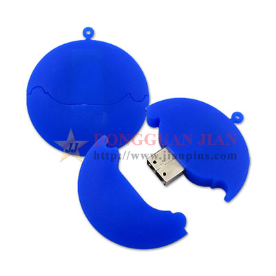 Silicone USB flash Disk