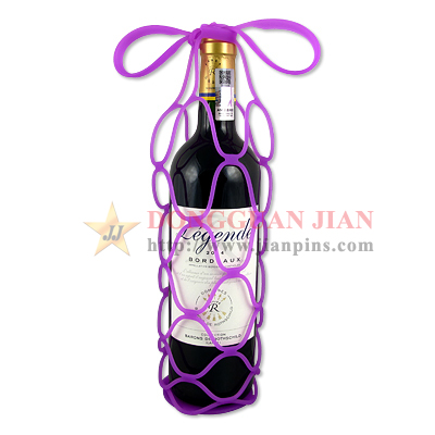 Silicone Wine Carrier
