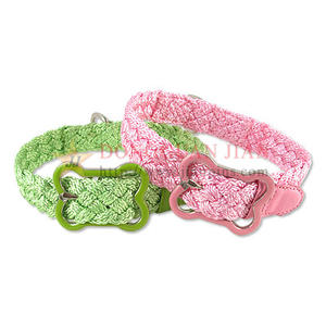 Cute Fashionable Dog Collars to Get Your Puppy/Dog Easily Identified Wholesale