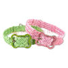 Fabric Dog Collar