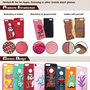 To Realize Your Leather Cell Phone Cases Ideas in JIAN
