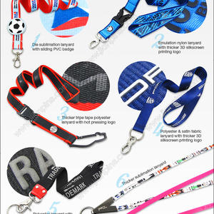 China Stylish Lanyard Supplier Jian provides variety choice of lanyards