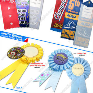 Customizable Wholesale Ribbon For Your Event From JIAN