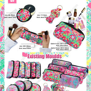 Fashionable Cosmetic Bag and Case Supplier Jian provdes variety styles