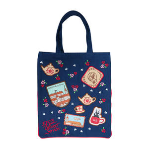 Wholesale Custom Fabric Cloth Embroidered Bags