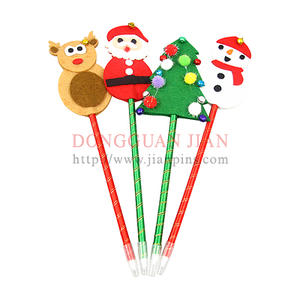 Wholesale & Custom Christmas pens with low price--Jian Promotion & Gifts