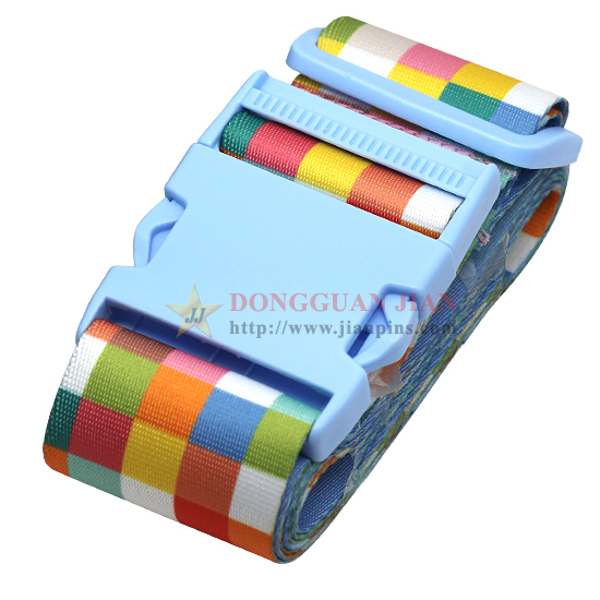 Personalised Luggage Belts
