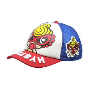 Promotional custom printed hats with high quality and low price wholesale