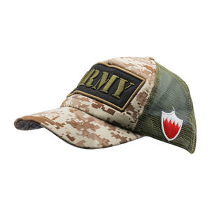 Custom military Caps supplier with high quality and low price wholesale