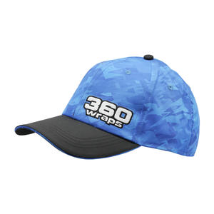 Personalized custom golf caps supplier with high quality and low price