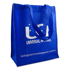 Eco-friendly and Reusable Shopping Bag, Economical Non Woven Bag Wholesale