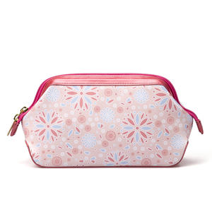 Custom Fashion Cosmetic Bag, Makeup Bag Supplied from JIAN with Low MOQ