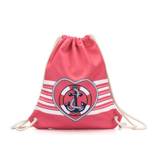 Design Personalized Custom Drawstring Bag to Carry Belongings for Easy Access