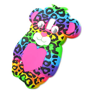 Custom Cheap Silicone Phone Case,Rubber and Rigid Plastic Case for Sale