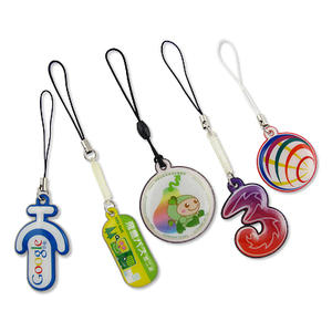 Various Useful Mobile Phone Accessories: Phone Bag/ Holder/Case/Charm/Earphone