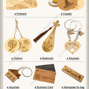 FSC certified hand-crafted Wooden Promotional Items