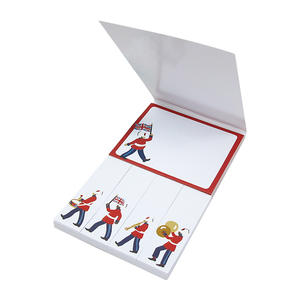 Shop Wholesale Personalized Stationery Gifts, Custom Sticky Notes from JIAN
