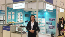 Fiberpark has attended the 30th Sviaz expocomm from 24th to 27th April at Moscow, And our booth No. is #21F85.