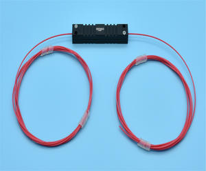 1310 & 1550nm High Power Isolator