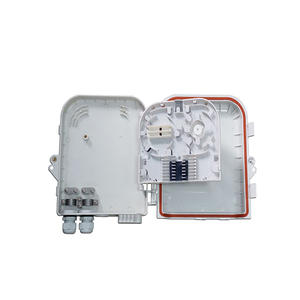 Fiber optic terminal box manufactured in china