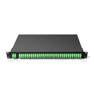 Fiberpark is a good supplier of cassette DWDM Modules