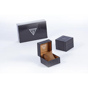China Magnet Hinged Box supplier,Customized Luxury Watch Box