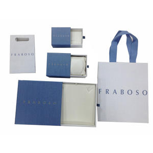 China paper boxes packaging supplier