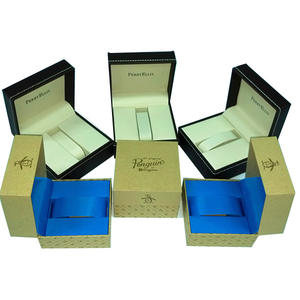 High Quality Custom Made Jewelry Box Factory and Supplier In China