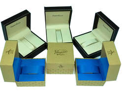 High Quality Custom Made Jewelry Box Factory and Supplier Manufacturer In China