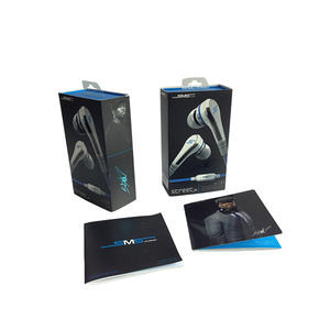 China Custom Electronic boxes supplier