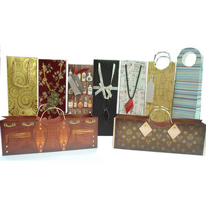 China Luxury Paper bags supplier,gift paper bags manifacturer