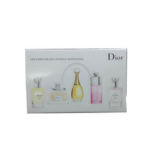 China Cosmetic Packaging Dior Box Manufacturer  supplier