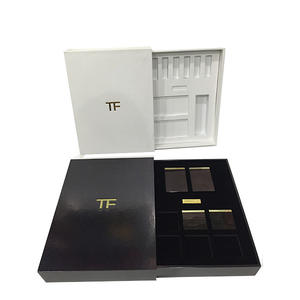 China luxury cosmetic box, cosmetic packaging design supplier