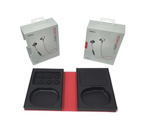 China Dedicated earphone paper box supplier