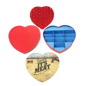 Heart-shaped,Chocolate,Cookies,Gift Box, chocolate packing