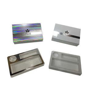 China Cosmetic box manufacturer