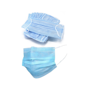 three ply anti-virus non woven mask, face mask, medical mask