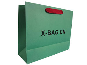 original dyed color paper bag,color offset paper bag