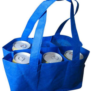 A complete non-woven bag manufacturer and exporter