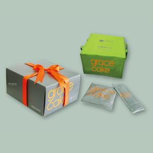 Cake Packing Set
