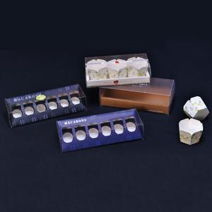 quality safe certificated macaron box