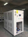 72KW-82KW air cooled water cooling chiller system for beverage and milk process industry
