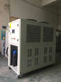 20Ton air to water cooled industrial chiller system for injection moulding machines
