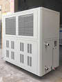 -5C/-10C air cooled glycol water chiller for cooling milk processing