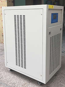 12kw-15kw air cooled water industrial chiller for welding