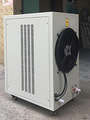 13.5kw cooling capacity scroll compressor air cooled water chiller for welding machine