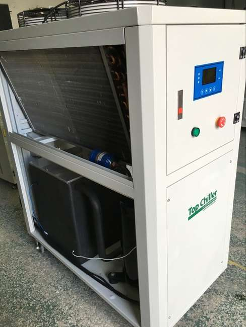 york air cooled chiller