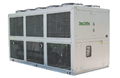 200Ton industrial air cooled water chiller with Hanbell screw compressor