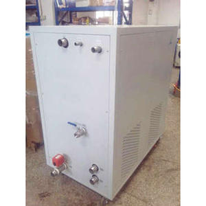 water cooled Chiller Used In Printing Processing Industry